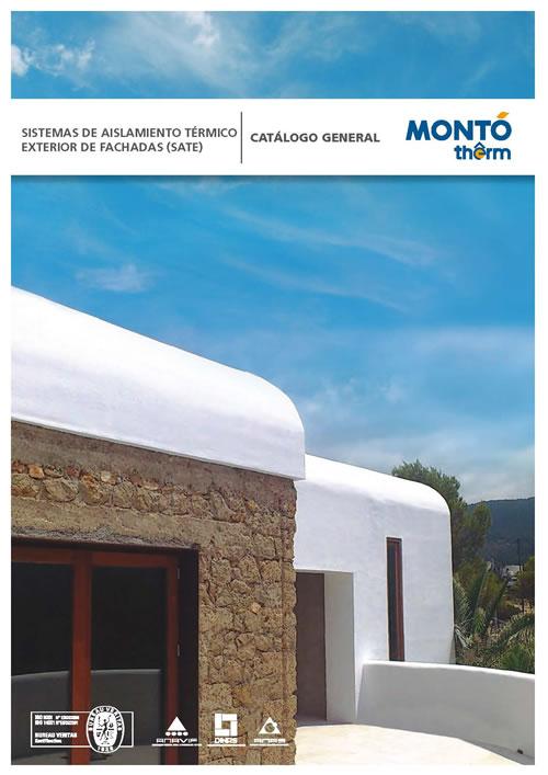 Kinkolor | Sistema SATE - Montotherm