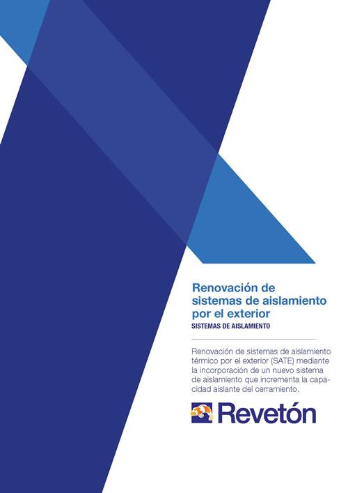 Kinkolor | Sistema SATE - Reveton