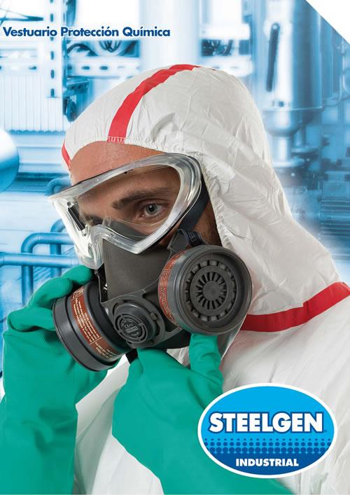 Kinkolor | Vestuari seguretat protecció química